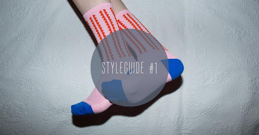 styleguide1 - Styleguide #1 | 9 Stücke für ein frisches Sommeroutfit