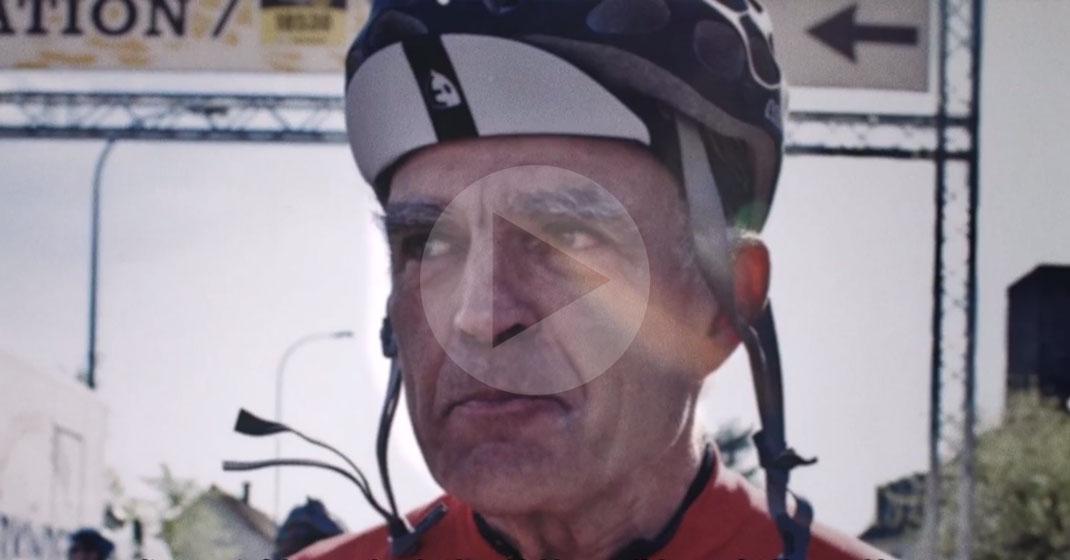 tim krabbe - Tim Krabbé - Das Rennen. Dokumentation von Soigneur