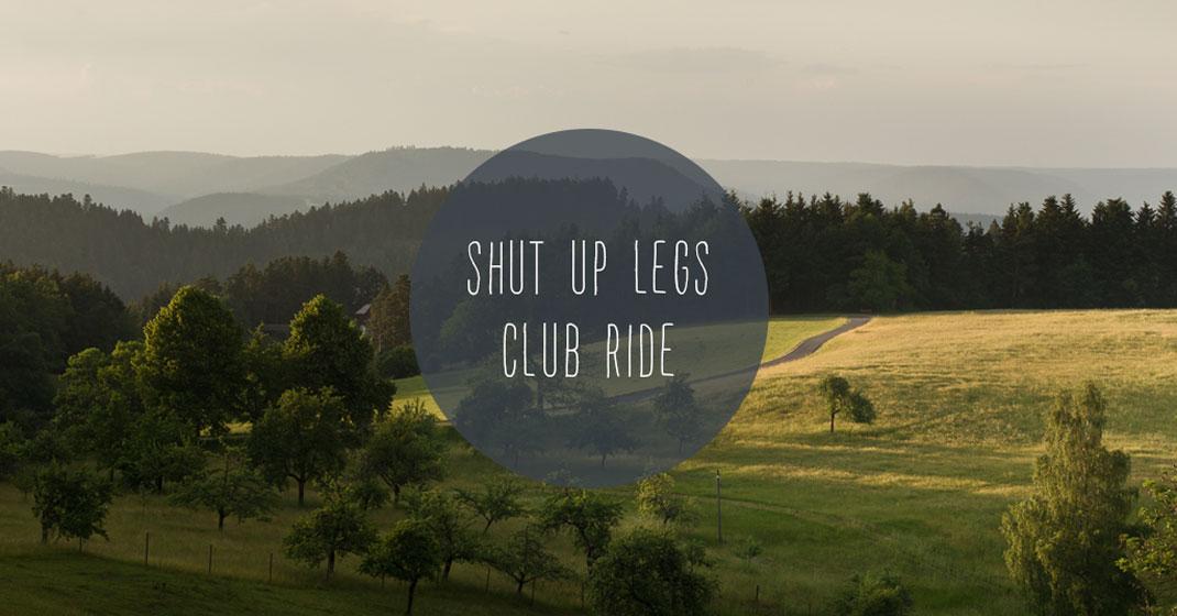 shutuplegsclubride1 - Shut Up Legs Club Ride #1