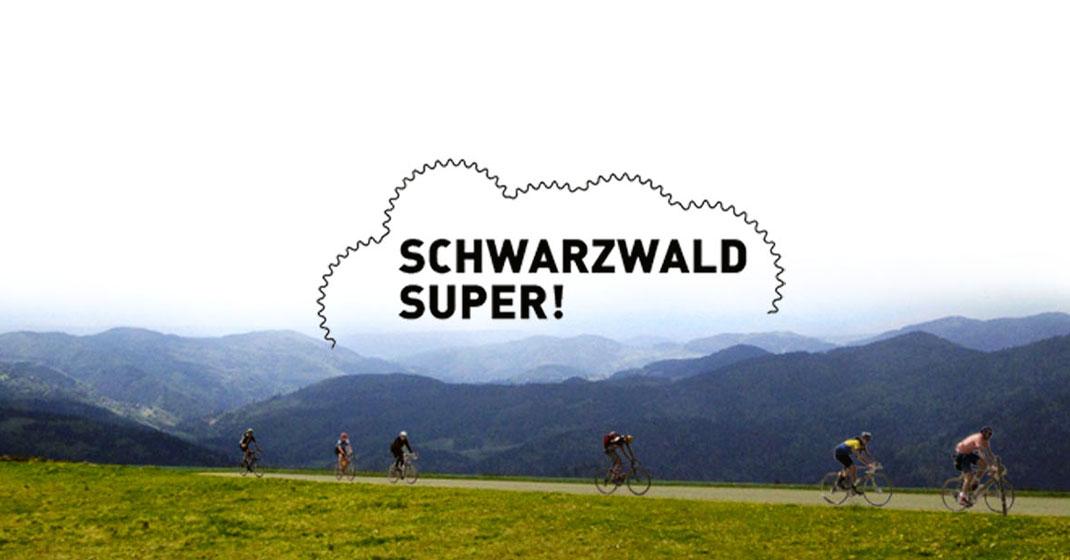 schwarzwald super - Schwarzwald Super! Der Radmarathon im Schwarzwald