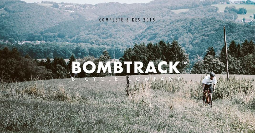 bombtrack catalog - Neue Räder von Bombtrack