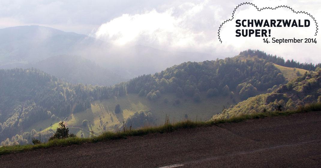schwarzwald super bericht - Superrad! über den Schwarzwald Super!