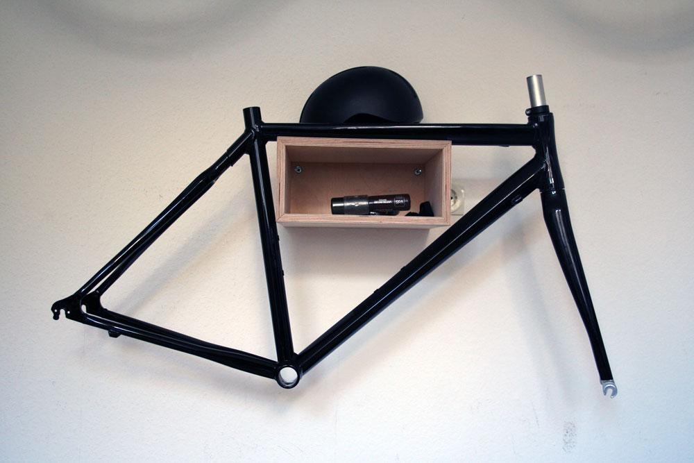 diy fahrrad lackieren und neu aufbauen shut up legs. Black Bedroom Furniture Sets. Home Design Ideas