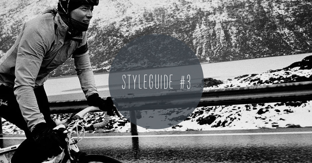 styleguide winter - Styleguide #3   Winter Edition