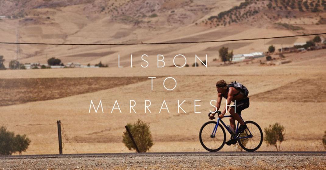 LisbonMarakesch - Hardbrakers - Lisbon to Marrakesh 2014
