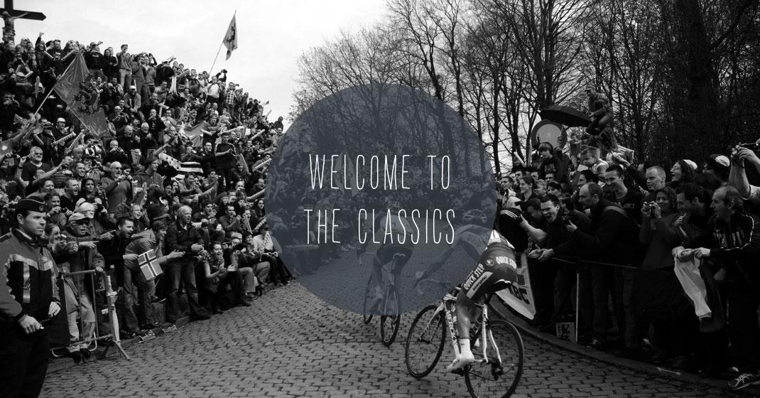 welcometotheclassics - Wann finden die Frühjahrsklassiker 2017 statt?