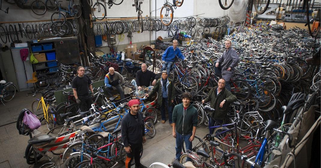 fahrräderfürafrika - Fahrräder für Afrika