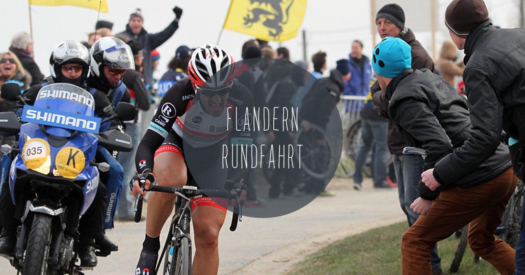 flandern rundfahrt - Spring Classics: De Ronde van Vlaanderen 2017