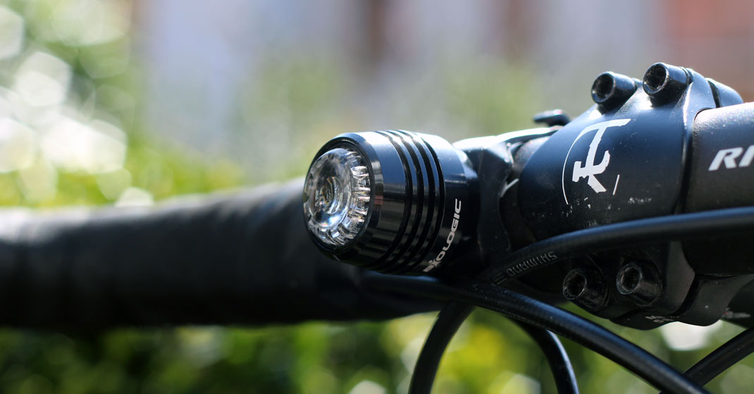 review biologic revue light - Review: BioLogic Revue Cycle Safety Lights