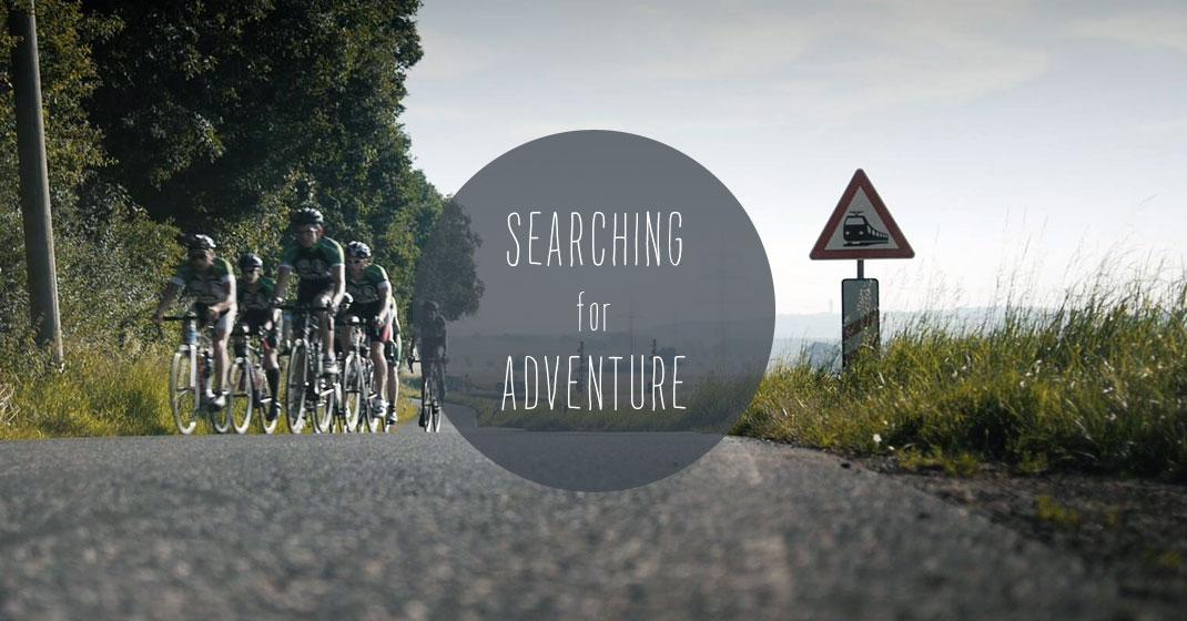 searching for adventure 7 - Searching for Adventure #6: Von Kiel nach Konstanz - 1000km in 5 Tagen
