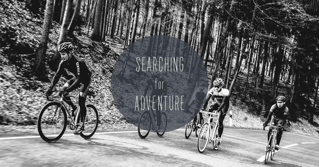 searching for adventure 9 - Searching for Adventure #9: Von Edinburgh nach Paris mit der U-Lock Justice Crew
