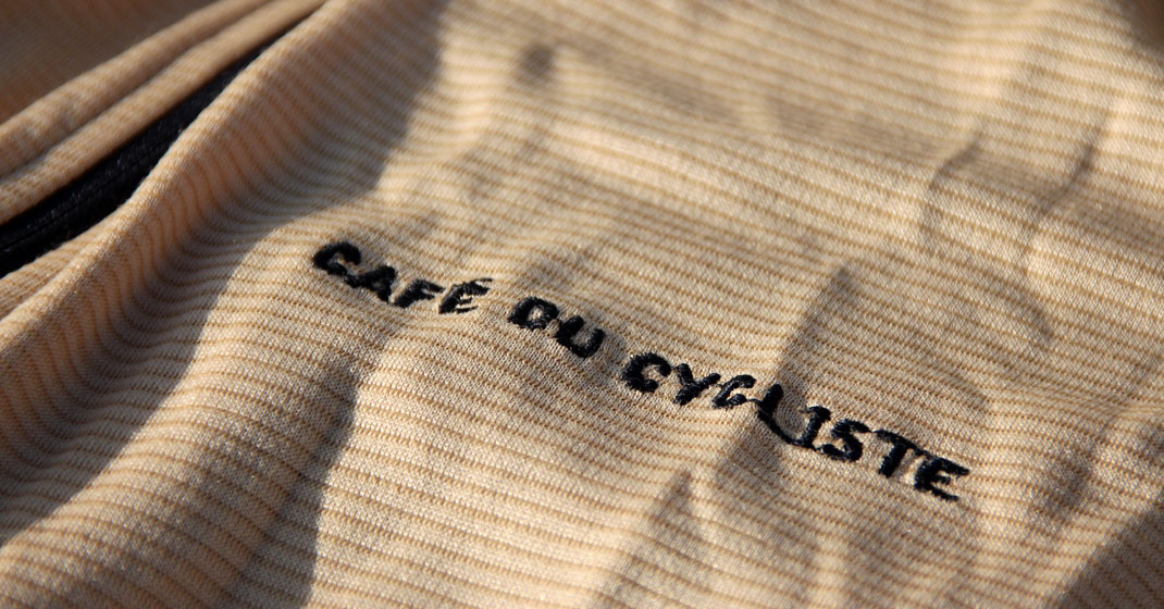 review cdc lucienne - Review: Café du Cycliste Lucienne Merino Jersey