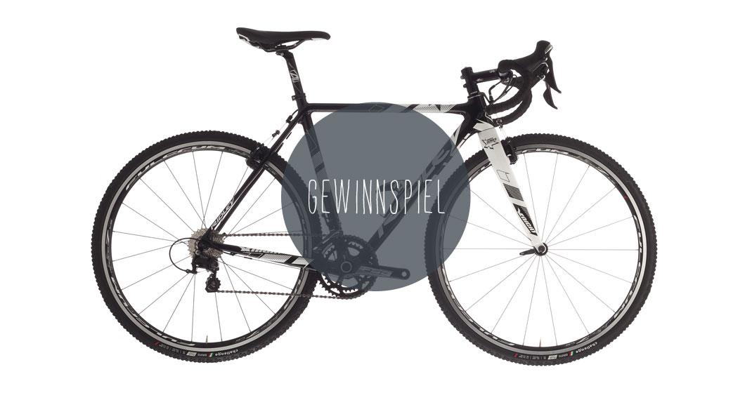 gewinnspiel ridley bikeexch - Gewinnspiel: Ridley X-Night Disc 20 Cyclocross Rad