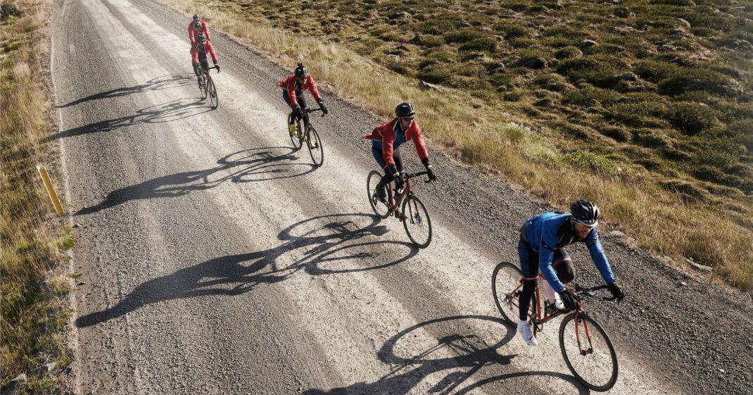 rad race x bombtrack iceland - RAD RACE x BOMBTRACK Tour d'Iceland Lookbook