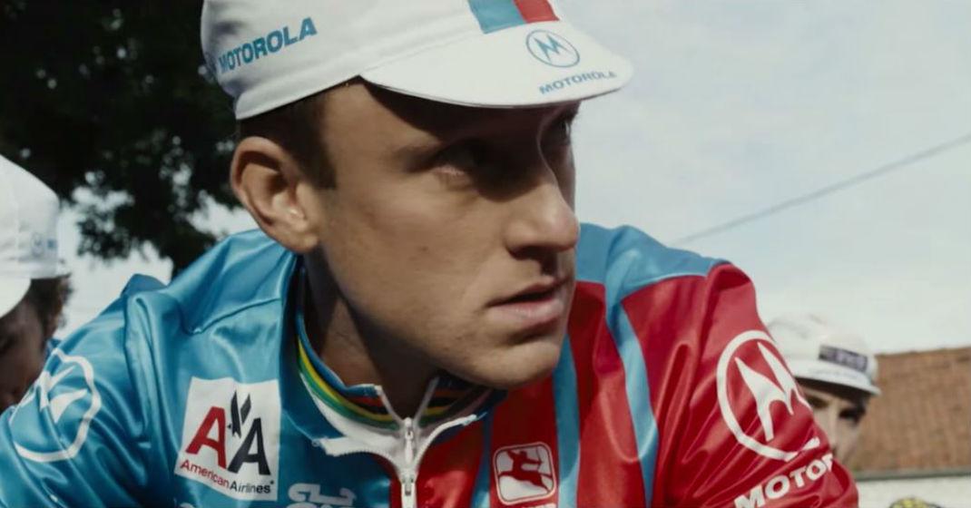 "the program armstrong - Lance Armstrong ist seit heute ""Kinoheld"" - The Program, um jeden Preis"
