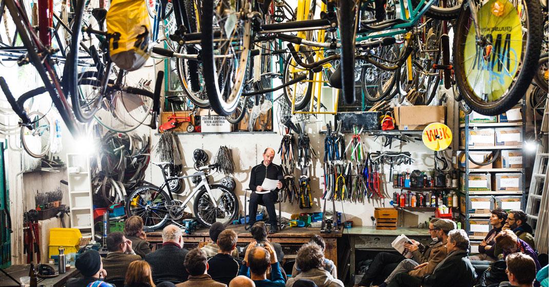 rennradfieber falter verlag - Rennradfieber - Lust und Leidenschaft auf dünnen Reifen