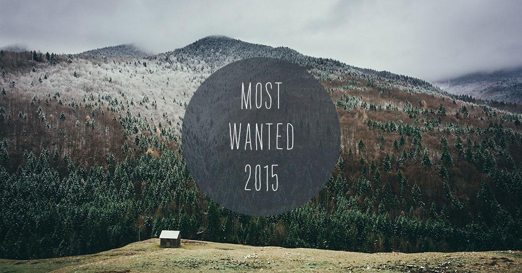 top10 2015 - Die Top 10 aus 2015