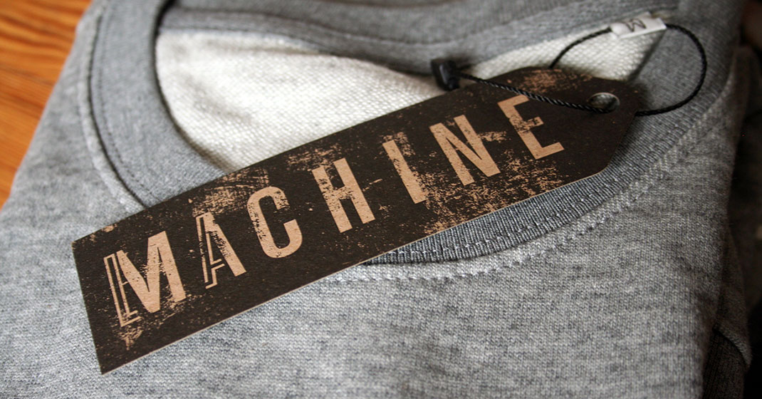 review la machine - Review: La Machine Cycling Lifestyle Clothing und Kunstdrucke