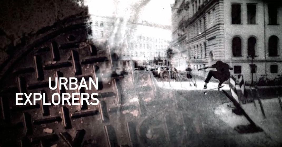 arte urban explorers - Webserie Urban Explorers zu New Yorks Rad-Szene auf Arte.tv