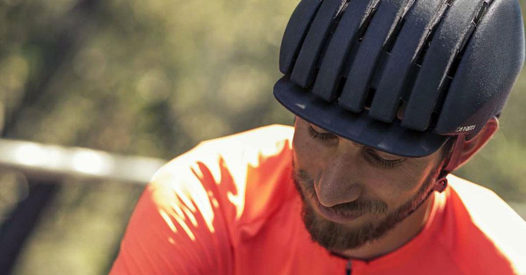 trikotexpress carrera foldable - Review: Carrera Foldable Crit - Ein Helm für die Metropolen dieser Welt