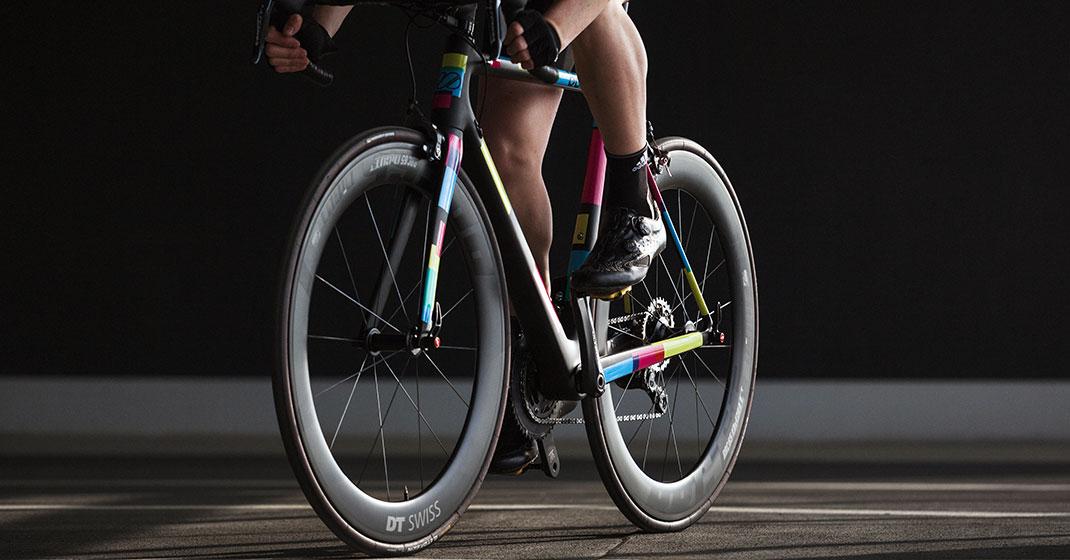 8bar kronprinz carbon road bike - 8bar bikes Kronprinz Carbon - Der Carbon-Renner im einmaligen Pre-Order