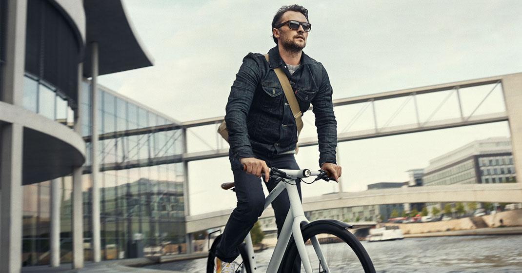 canyon urban lifestyle - Gastbeitrag: Eco-Chic statt Abgase: Wieso Urban Life ohne Fahrrad nicht geht