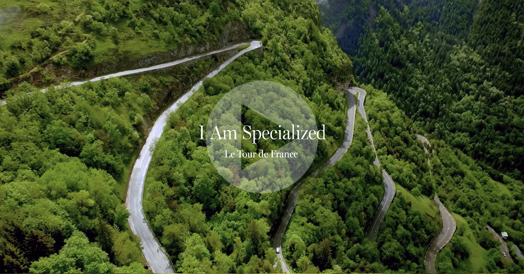 specialized tour de france - You can hardly imagine France without the Tour de France