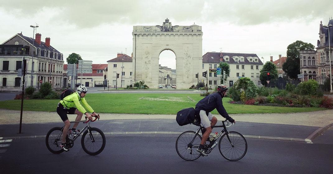 ultralight packliste sandy - Fahrrad-Packliste für Mehrtagestouren oder Brevets