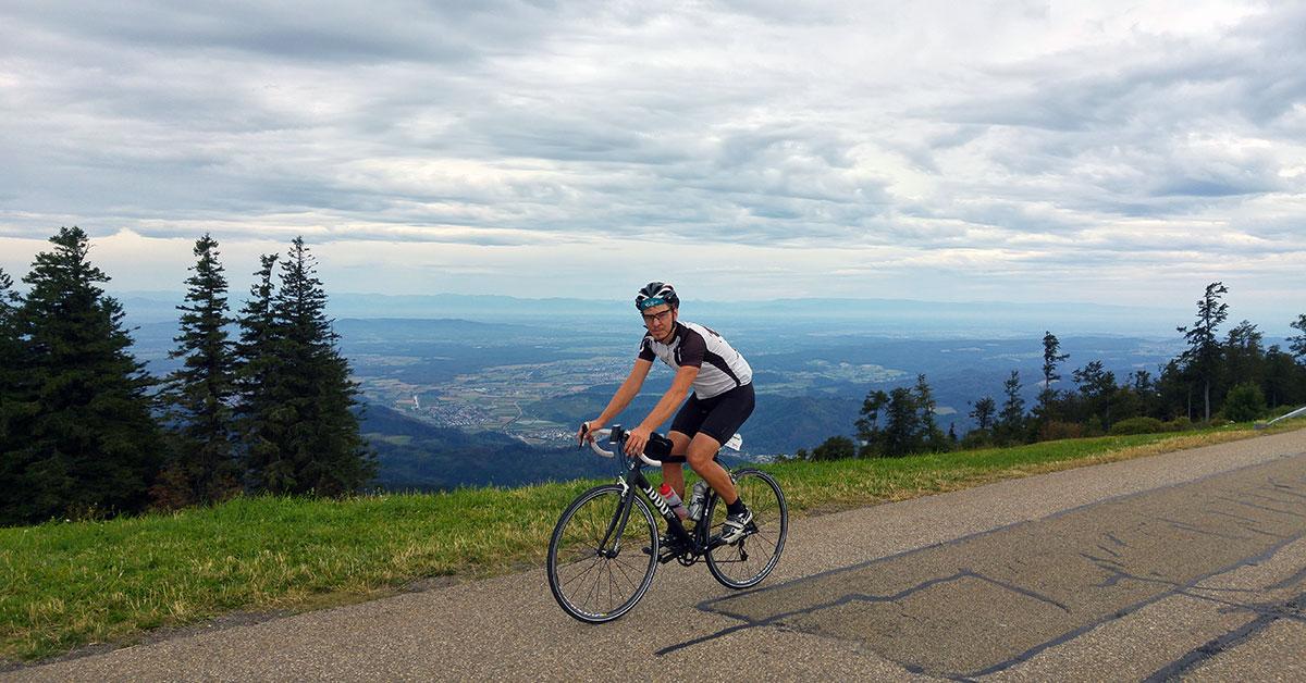schwarzwald super 2016 - Schwarzwald Super! Mein erster Radmarathon über 6800 Höhenmeter und 260 km
