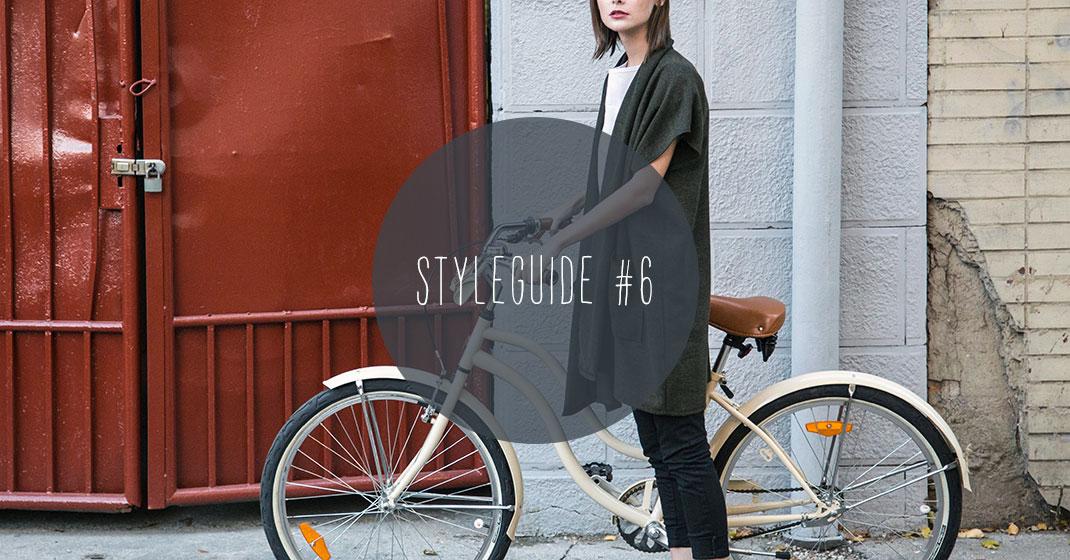 styleguide 6 pour les filles - Styleguide #6 | Pour les filles