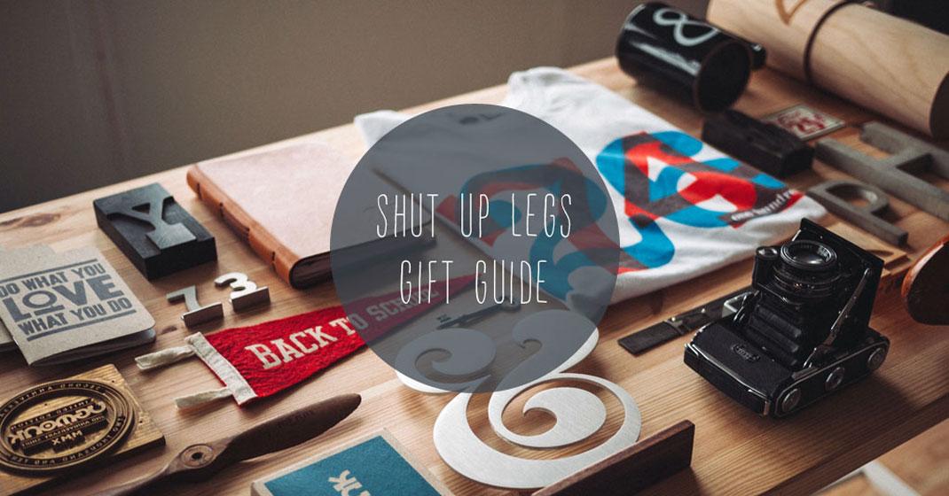 giftguide - Gift Guide Weihnachten 2017