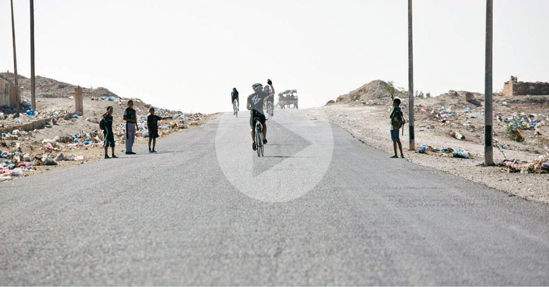 video hardbrakers lisbon marrakech - Video: LISBON TO MARRAKESH - Hardbrakers Grandtour 2014