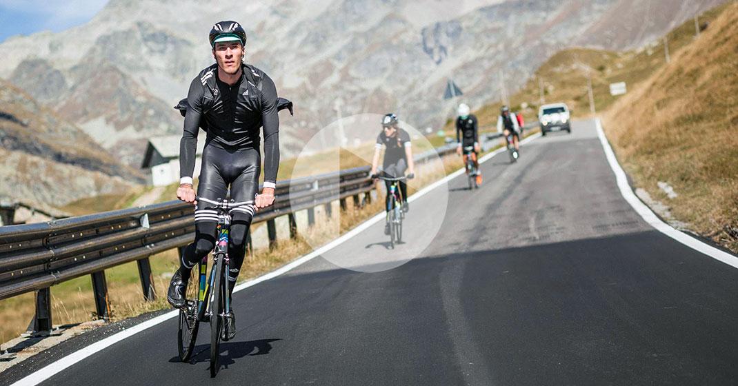 8bar video road to milan - Video: 8bar team - Road to Milan