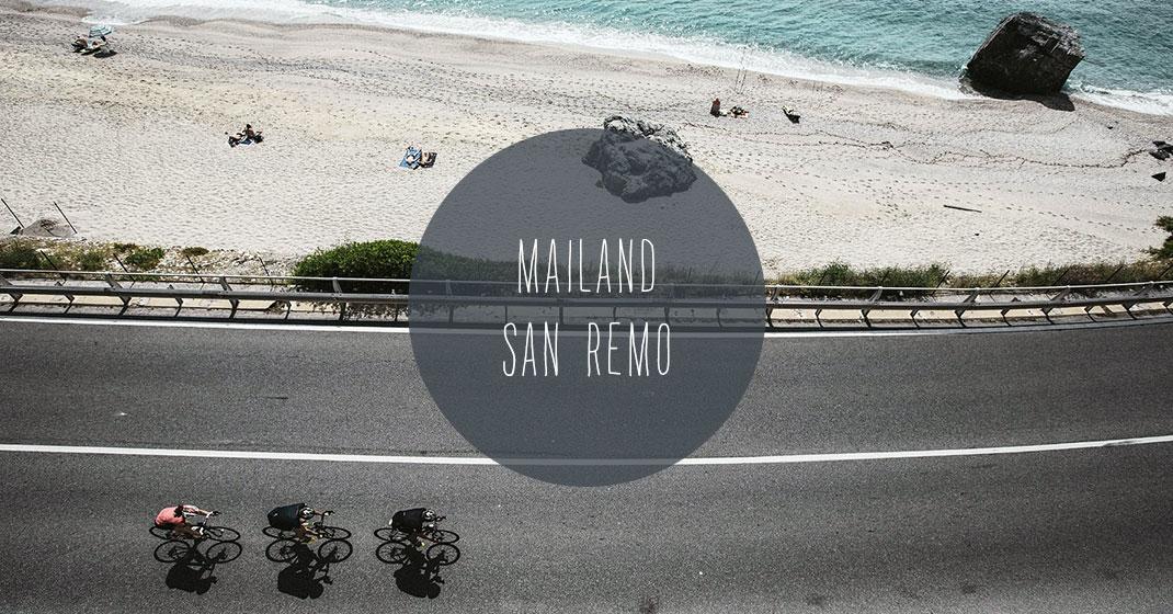 frühjahrsklassiker mailand san remo - Spring Classics: Milano - San Remo 2017