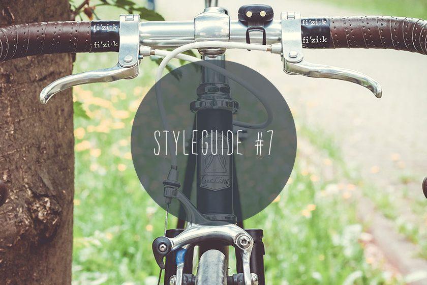 styleguide 7 fahrrad anbauteile 840x560 - Styleguide #7 | 9 Bike Accessories für jedes Rad
