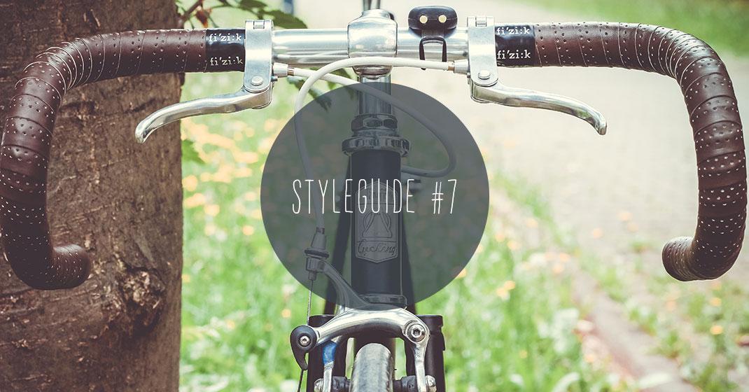 styleguide 7 fahrrad anbauteile - Styleguide #7 | 9 Bike Accessories für jedes Rad