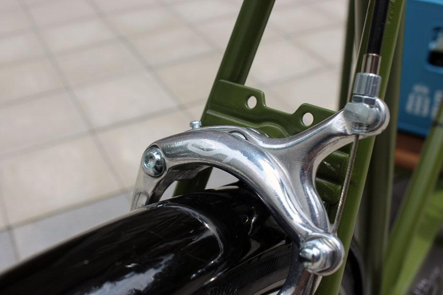 IMG 2434 - DIY: Wie man aus einem alten Fahrradrahmen und Stahlprofilen ein Lastenrad bauen kann
