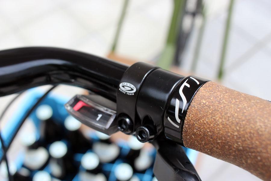 IMG 2435 - DIY: Wie man aus einem alten Fahrradrahmen und Stahlprofilen ein Lastenrad bauen kann