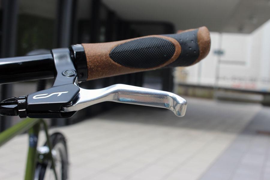 IMG 2440 - DIY: Wie man aus einem alten Fahrradrahmen und Stahlprofilen ein Lastenrad bauen kann