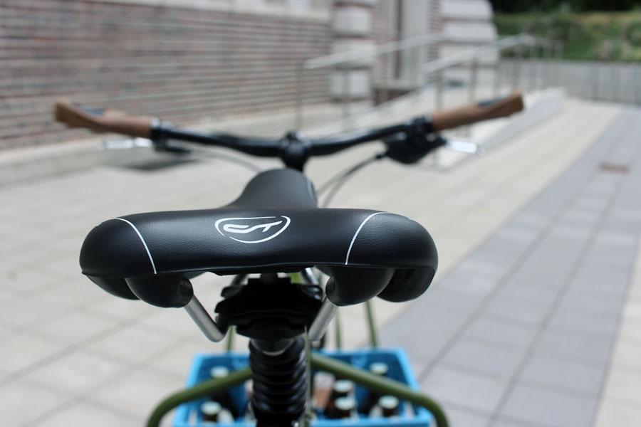 IMG 2456 - DIY: Wie man aus einem alten Fahrradrahmen und Stahlprofilen ein Lastenrad bauen kann