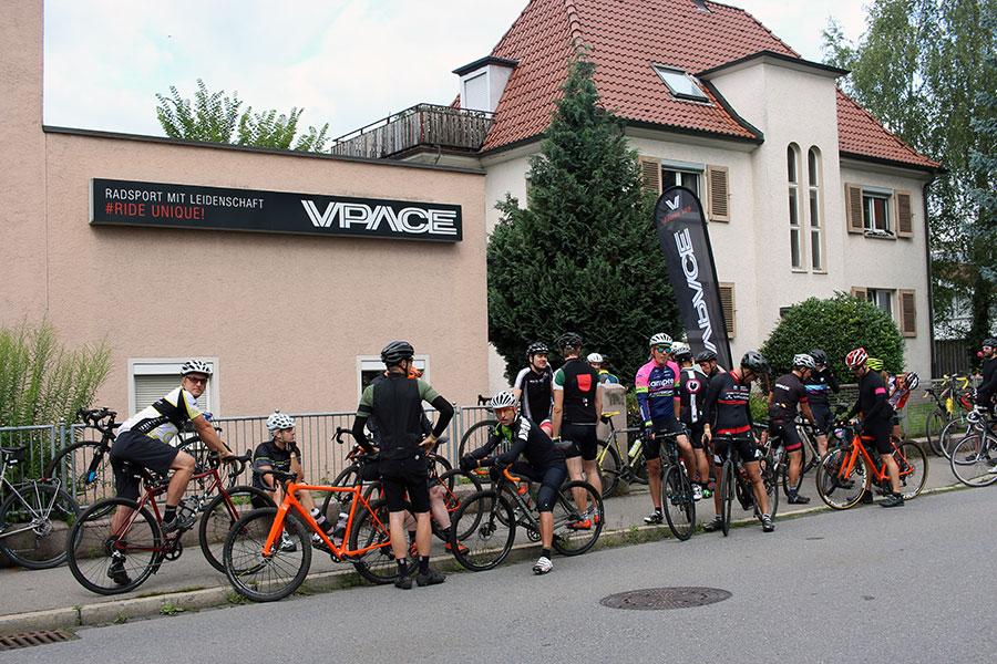 IMG 3873 - So war der VPACE Bodensee Gravel Giro 2017