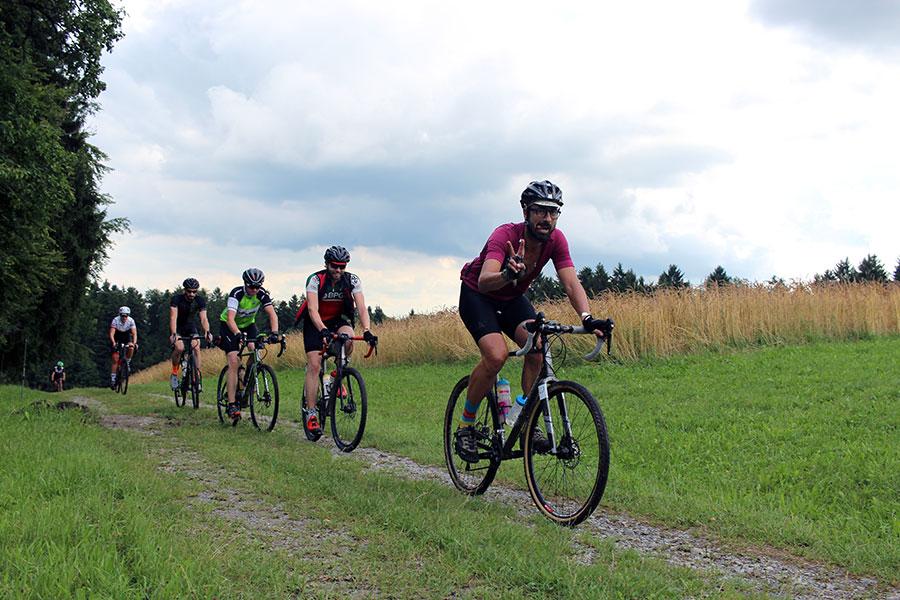 IMG 4150 - So war der VPACE Bodensee Gravel Giro 2017
