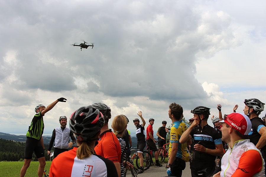 IMG 4225 - So war der VPACE Bodensee Gravel Giro 2017