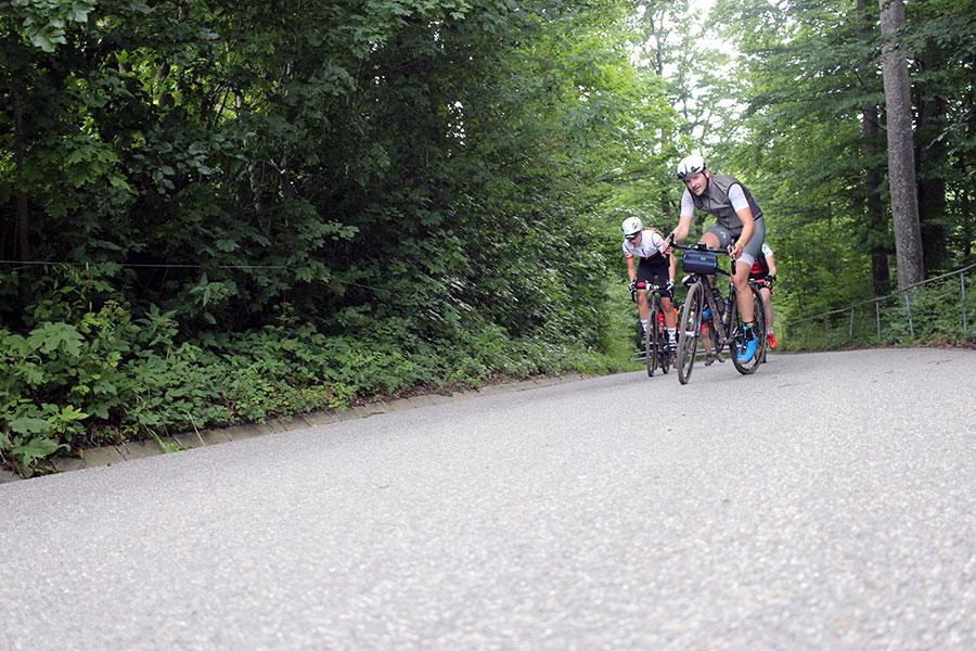 IMG 4365 - So war der VPACE Bodensee Gravel Giro 2017