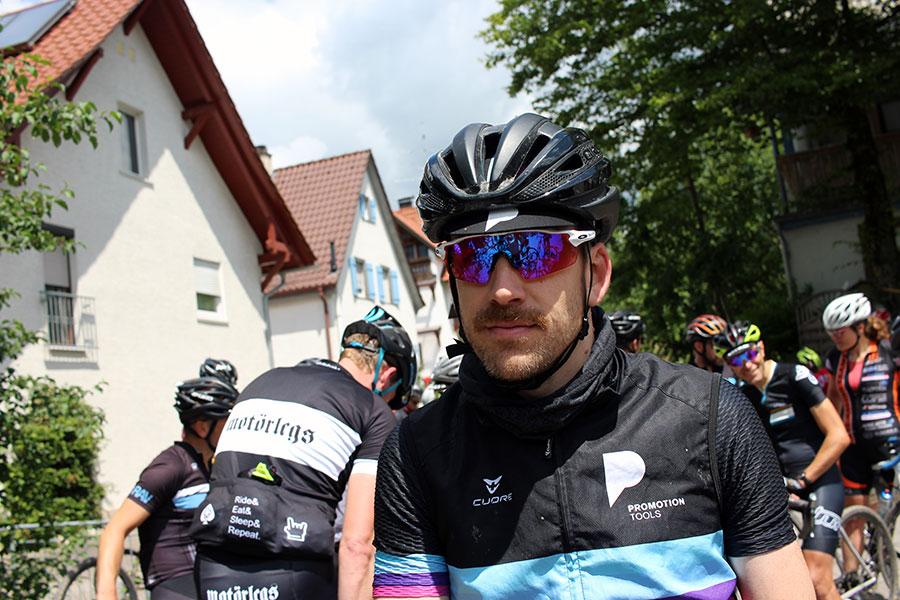 IMG 4464 - So war der VPACE Bodensee Gravel Giro 2017