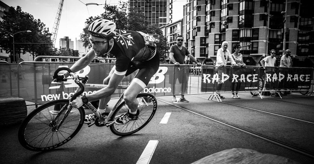 Rad Race Ostende 2017 - Rad Race laden zu den RAD RACE CRIT EUROPEAN CHAMPIONSHIPS
