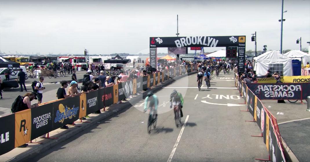 rhk broklyn doku - Video: Dokumentation zum Red Hook Crit Brooklyn