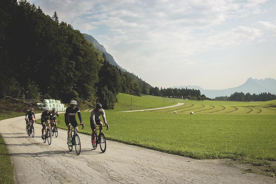 Kufsteinerland Radmarathon 16 - Ein Rennrad-Wochenende im Kufsteiner Land