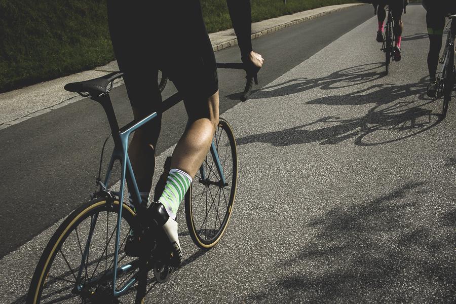 Kufsteinerland Radmarathon 19 - Ein Rennrad-Wochenende im Kufsteiner Land