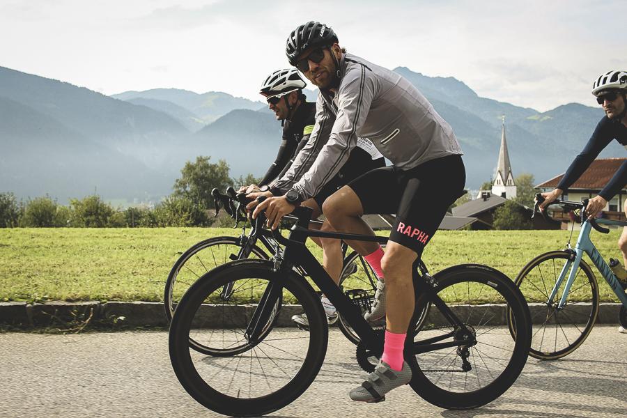 Kufsteinerland Radmarathon 20 - Ein Rennrad-Wochenende im Kufsteiner Land